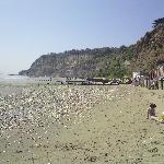 1 of 2 other secluded beaches