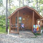 Photo de Lion Country Safari KOA Campground