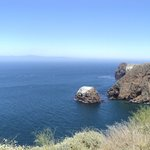 Santa Cruz Island