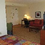 Φωτογραφία: Residence Inn Raleigh Crabtree Valley