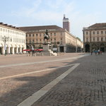 Piazza San Carlo