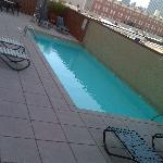 Φωτογραφία: New Orleans Downtown Marriott at the Convention Center