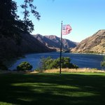 Beamers Hells Canyon Tours