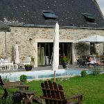 Photo de La Longere, Luxury b&b