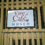  Museo del Caf