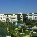 lti Mahdia Beach Hotel
