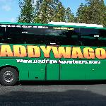  Paddywagon