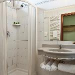  bagno hotel Little