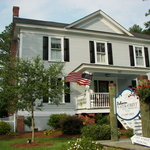 Belhaven Water Street Bed and Breakfast, Ltd.