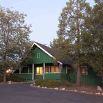 Lodge at Pine Cove