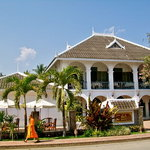 Villa Santi Hotel