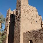 Ruined Kasbah