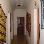  hallway in Annex