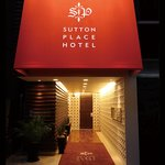 Sutton Place Hotel Ueno