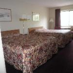 Econo Lodge Lake Placid resmi