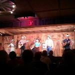  Western Stage Show at Flying J Ranch