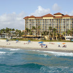 Howard Johnson Plaza Resort Deerfield Beach