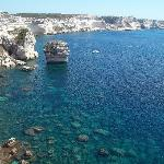  The see at Bonifacio