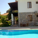 ztuzu Apart & Villas