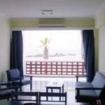Paphinia Sea View Apartments