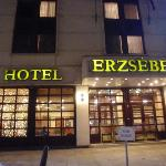 Hotel Erzsebet City Center Foto