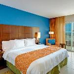 All New Guest Rooms at the Courtyard by Marriott Barbados