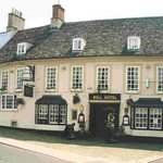 The Bell Hotel Faringdon