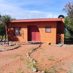 Bambatsi Guest Farm