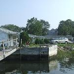 Foto de Essex River House Motel