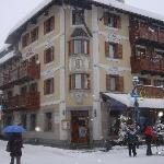  HOTEL COMPAGNONI D&#39; INVERNO