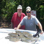 Myrtle Beach Flounder Fishing Charter