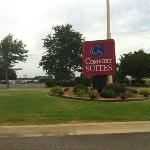 Photo de Comfort Suites Searcy