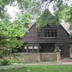 Wright's Home