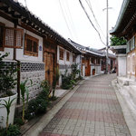 Bukchon