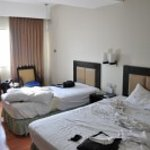 bedroom for 2 pax