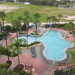 Φωτογραφία: Residence Inn Orlando at SeaWorld