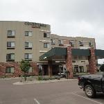 Courtyard by Marriott Sioux Falls resmi