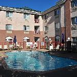 Fairfield Inn & Suites Dallas DFW Airport North / Grapevine Foto