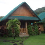 88 Hotspring Resort Foto
