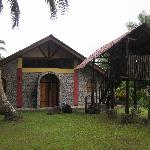 Foto de Villa Socorro Agri-Eco Village and Farm Resort