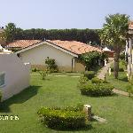 Photo de Nicotera Beach Village