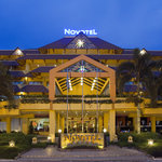 Welcome to Novotel Batam