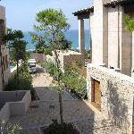 Foto de The Romanos, Costa Navarino