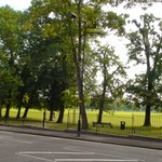 Clissold Park