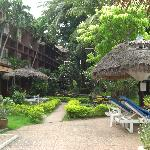 Photo of Basaya Beach Hotel & Resort