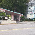 The Lake George Windsor Motel Foto