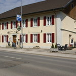 Hotel de Ville - Restaurant