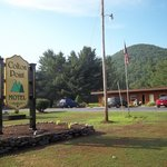 Colton Point Motel