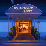 Four Points by Sheraton Mnchen Olympiapark