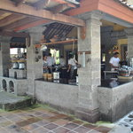 Bumbu Bali Cooking School